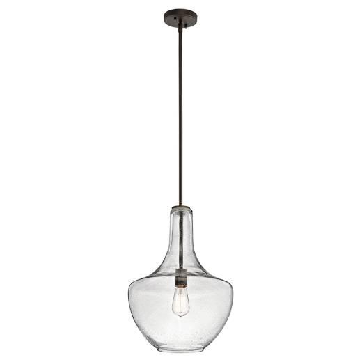 Deckenleuchte VABLE Ø35cm kürzbar Vintage Lampe