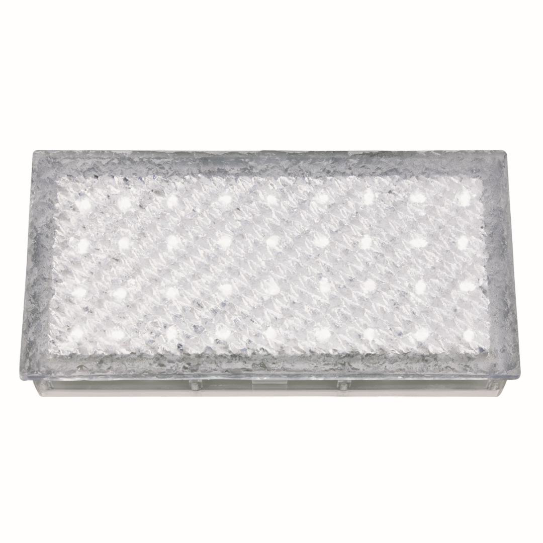 Moderne LED Außen Bodenleuchte