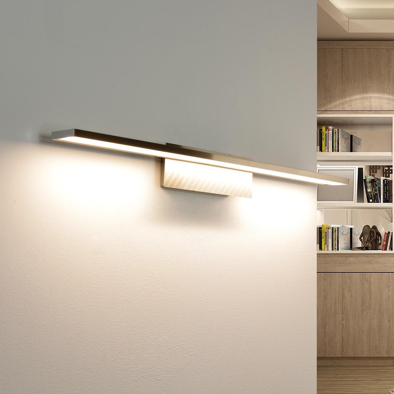 LED Wandleuchte fürs Bad