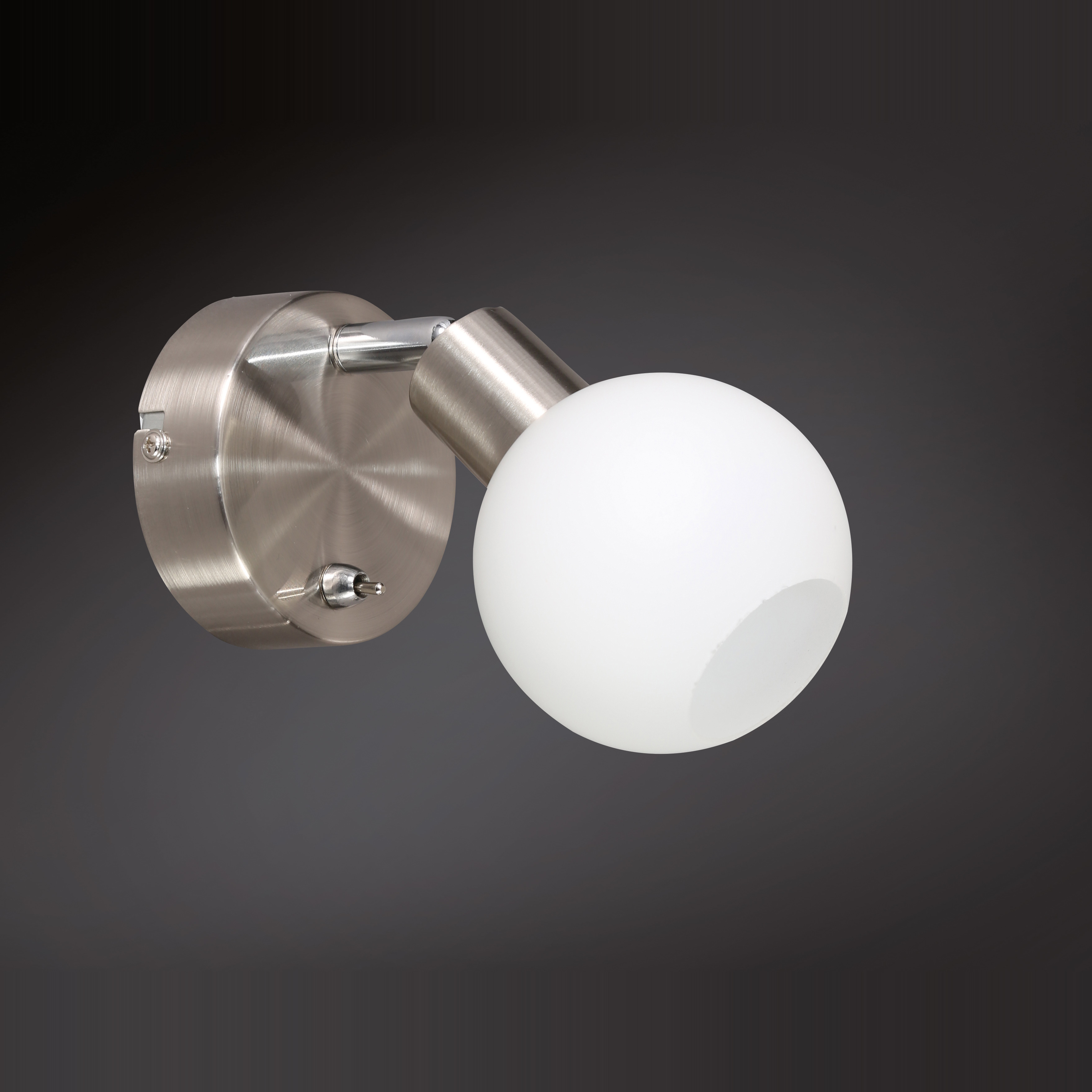 Moderne Wofi LED Kugel NOIS
