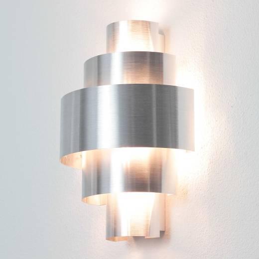 Wandleuchte Perfil mit tollen Lichteffekten