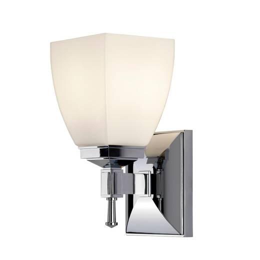Badezimmer Wandleuchte LED IP44 spritzwasserdicht CARI