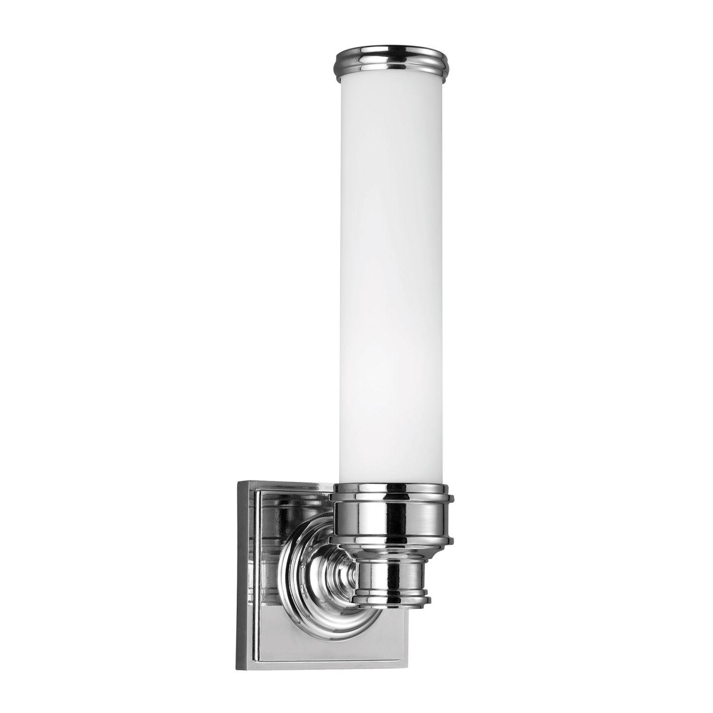 LED Badlampe AMINE spritzwasserdicht IP44 blendarm