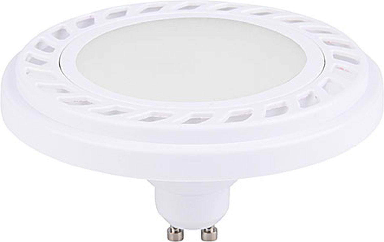 LED Diffusor GU10 ES111 Weiß