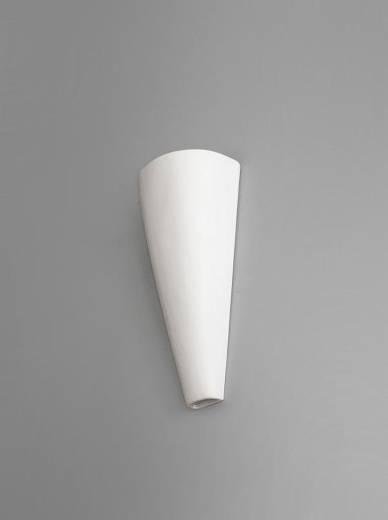 Keramik Wandleuchte Individuell Bemalbar