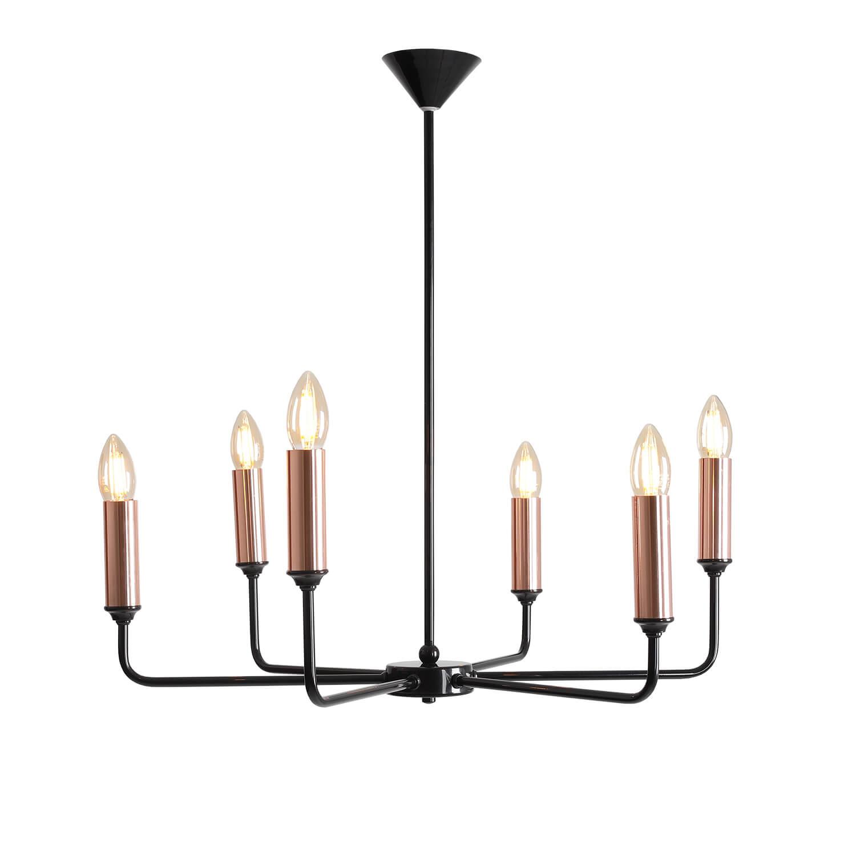 Außergewöhnliche Deckenlampe AURORA Wohnzimmer