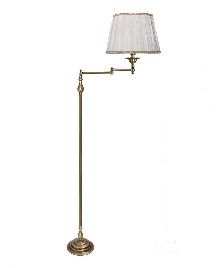 Klassische Stehleuchte Standlampe E27 London