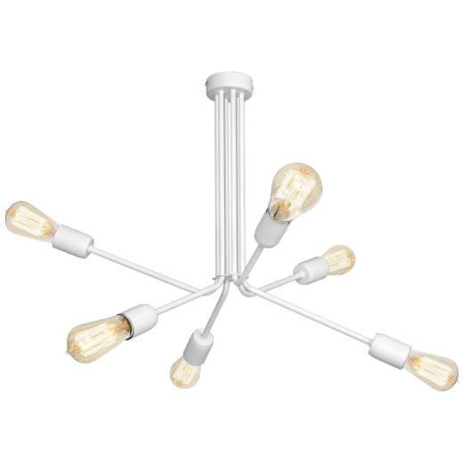 Deckenlampe Retro Wohnraumleuchte Esszimmer E27