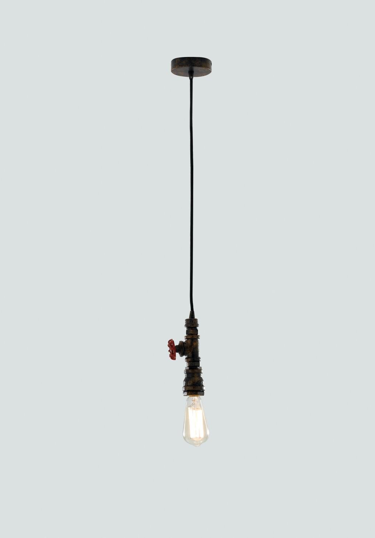 Steampunk Lampe Küche Esstisch Design