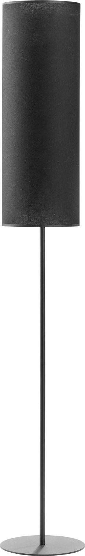 Stehlampe LUNETA Schwarz 168cm Wohnzimmer Büro