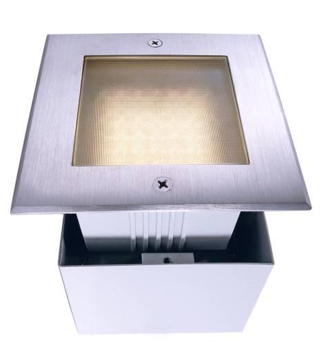 LED Außen Bodeneinbauleuchte