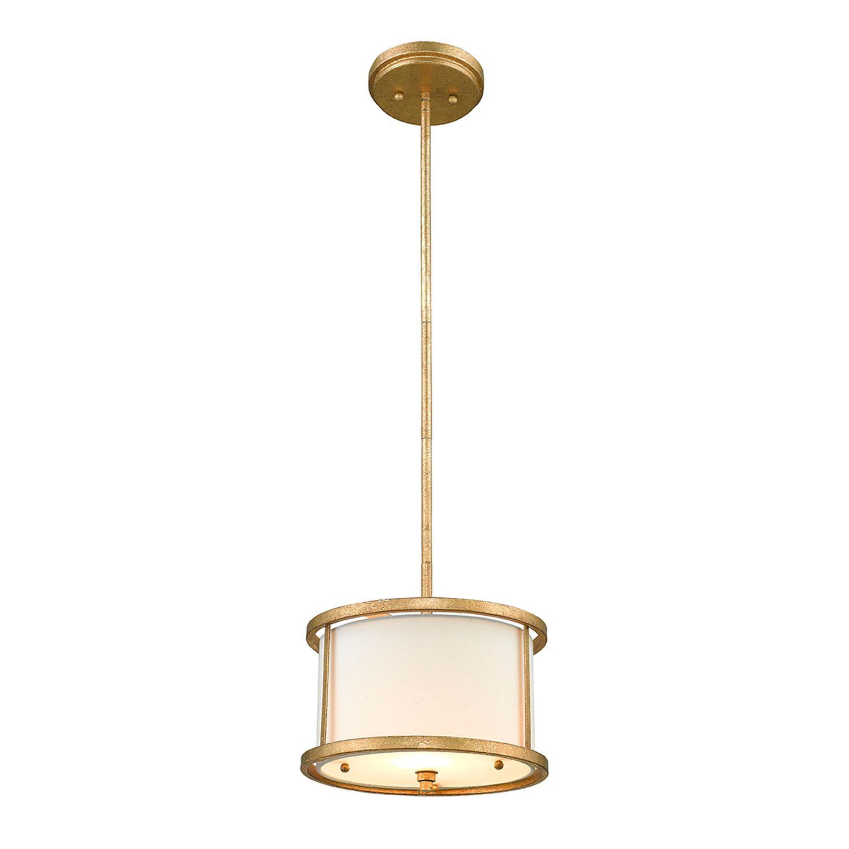 Deckenleuchte AIROSO Gold kürzbar Lampe Esstisch