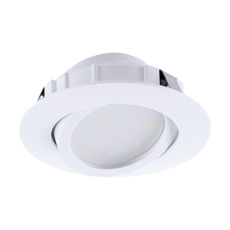 Außergewöhnlicher Einbau LED Spotstrahler Pineda