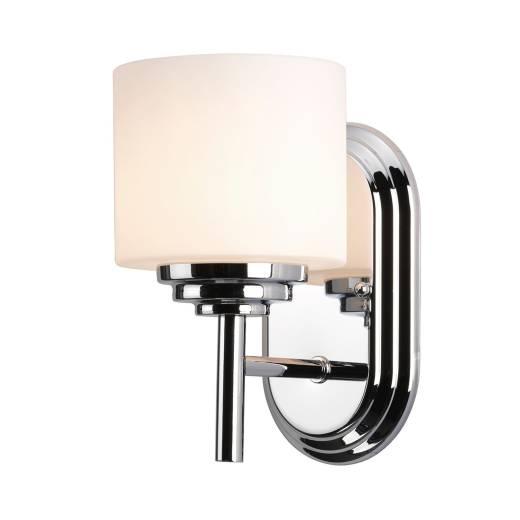 LED Wandleuchte Bad IP44 elegantes Design AVORIO