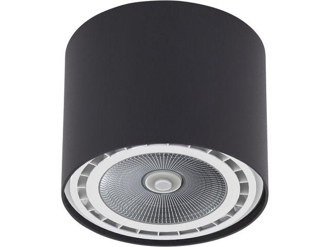 Spot Lampe BIT Ø12cm klein rund Flur Wohnzimmer