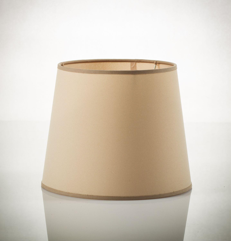 Stoff Lampenschirm Hängelampe für E27 groß