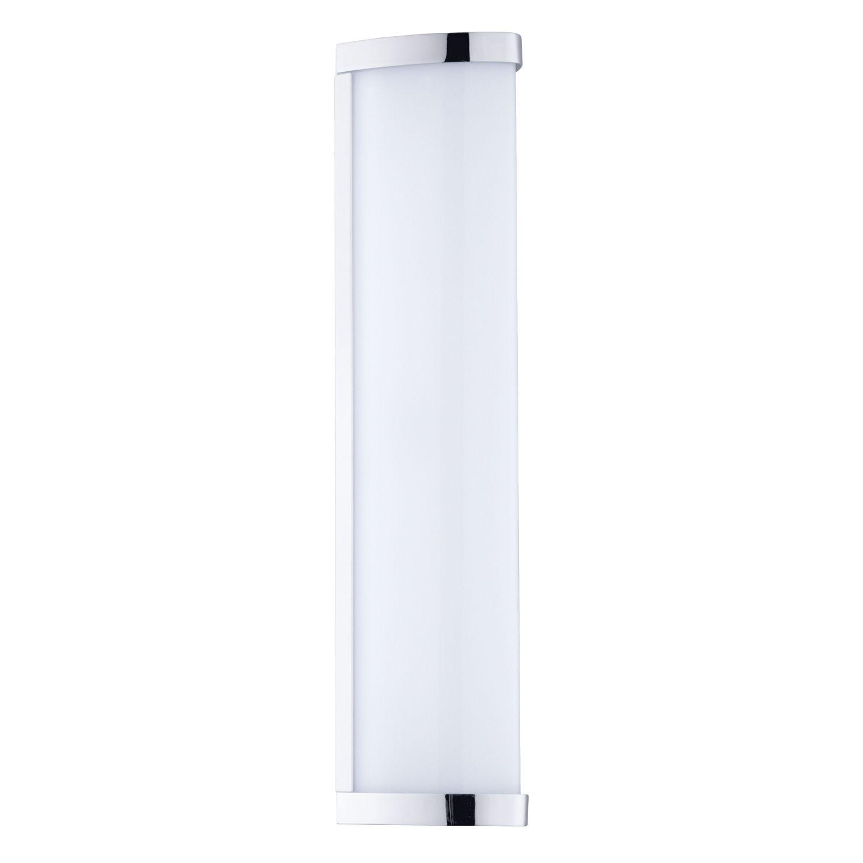 Schmale Wandleuchte LED Gita 2 Weiß