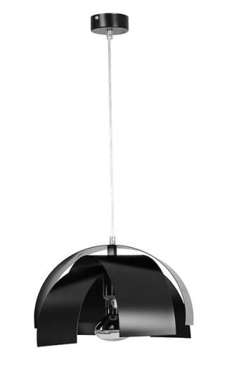Stylische Pendelleuchte DANI Schwarz Modern Design
