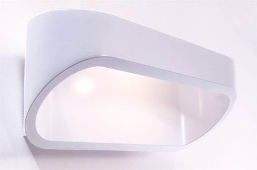 LED Wandleuchte Elevato Weiß