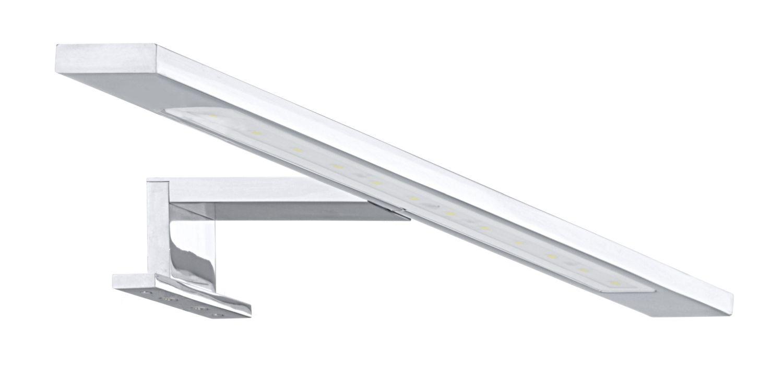Elegante Wandleuchte LED Imene Weiß