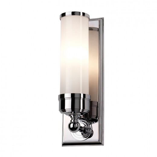 LED Badleuchte IP44 spritzwasserdicht Jugendstil TONIA