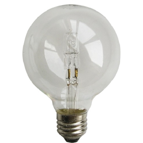 Eco Halogen 28W Globe Leuchtmittel E27