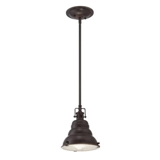 Deckenleuchte TRENO Braun kürzbar Esstisch Lampe