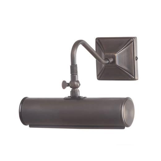 Bilderleuchte GAMBAR 3 B:19cm Bronze Lampe