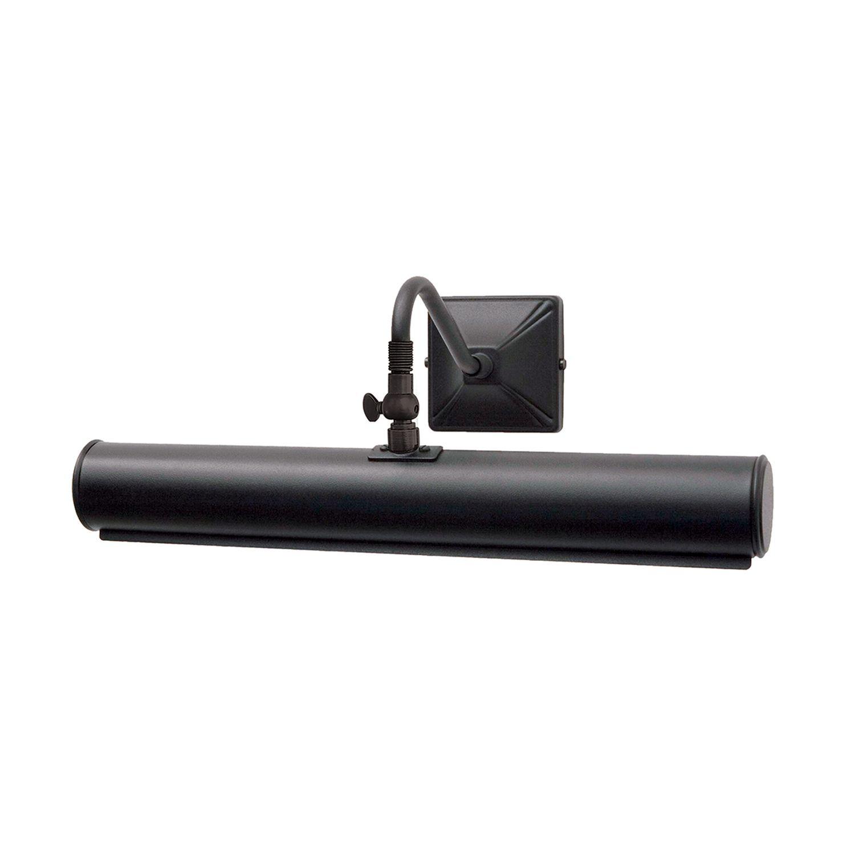 Bilderleuchte GAMBAR 3 B:36cm Schwarz Lampe