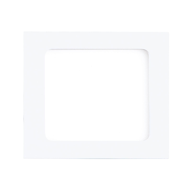 Einbau LED Spotstrahler Fueva 1 Weiß