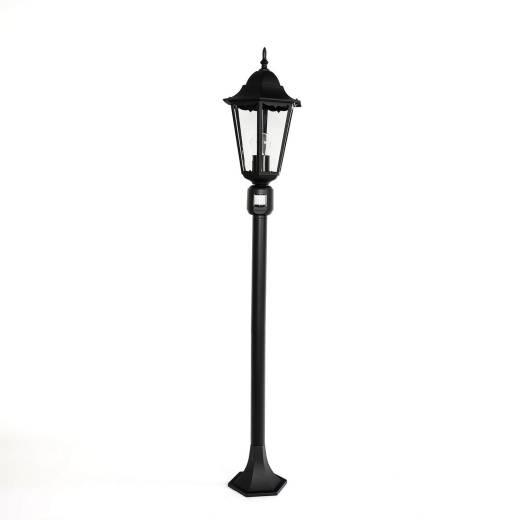 Außenleuchte mit Bewegungsmelder Stehlampe BRISTOL II