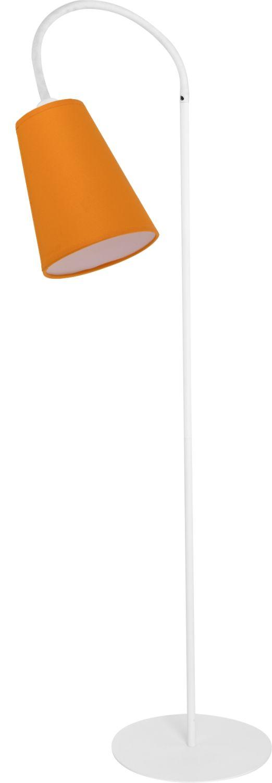 Bunte Stehlampe BANTA Orange H145cm Kinderzimmer