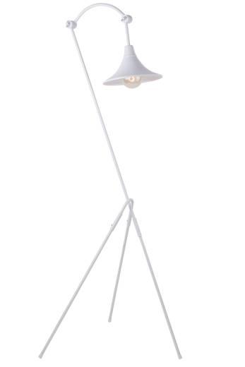 Flexible Stehlampe Tripod Wohnraum Retro Lampe