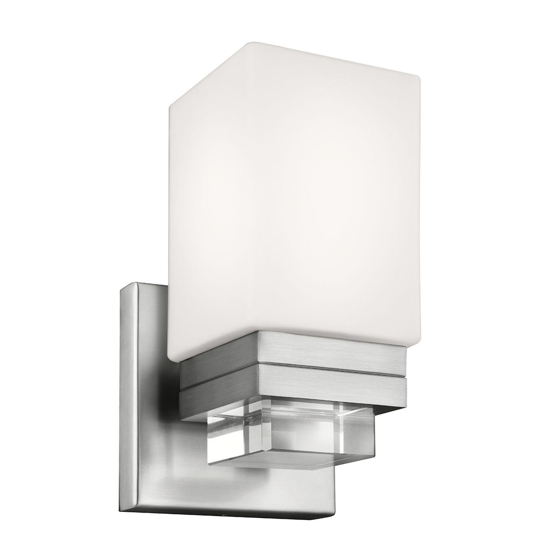 Premium LED Badleuchte IP44 spritzwasserdicht AVORIO