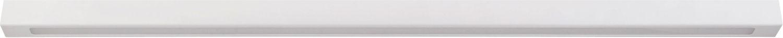 Extra lange Deckenlampe Futura LED Weiß Modern