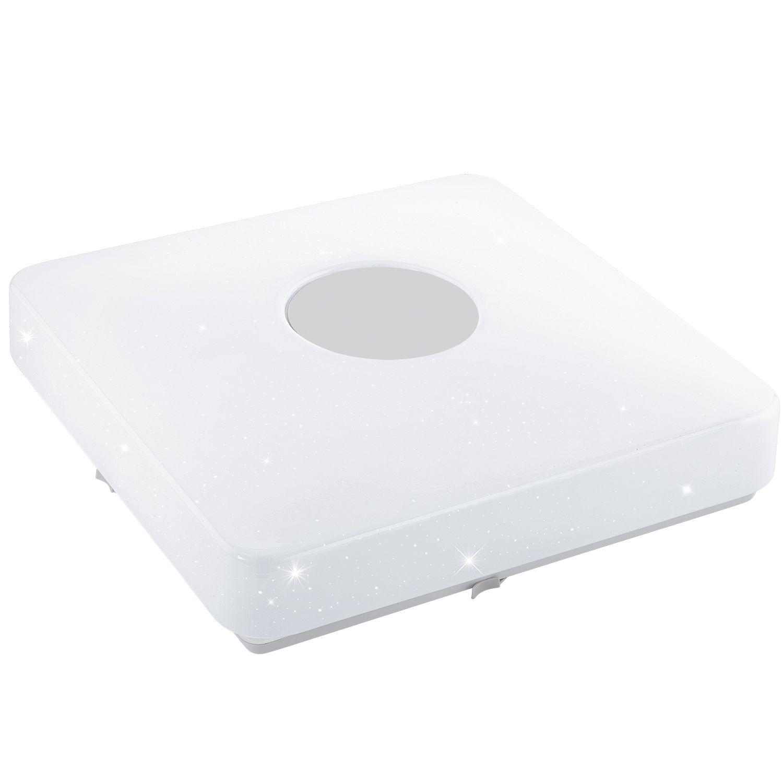 Weiß Deckenleuchte LED Dimmbar Voltago 2