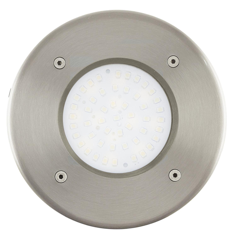 Einbau LED Spotstrahler Lamedo Weiß
