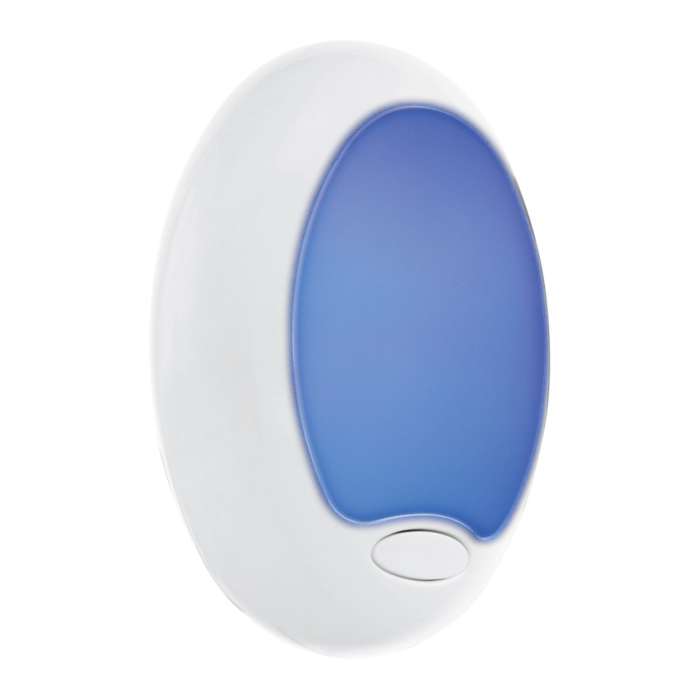 Praktische Wandleuchte LED Tineo Weiß