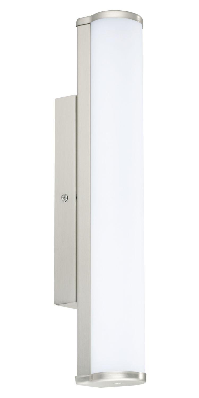 Schmale Wandleuchte LED Calnova Weiß