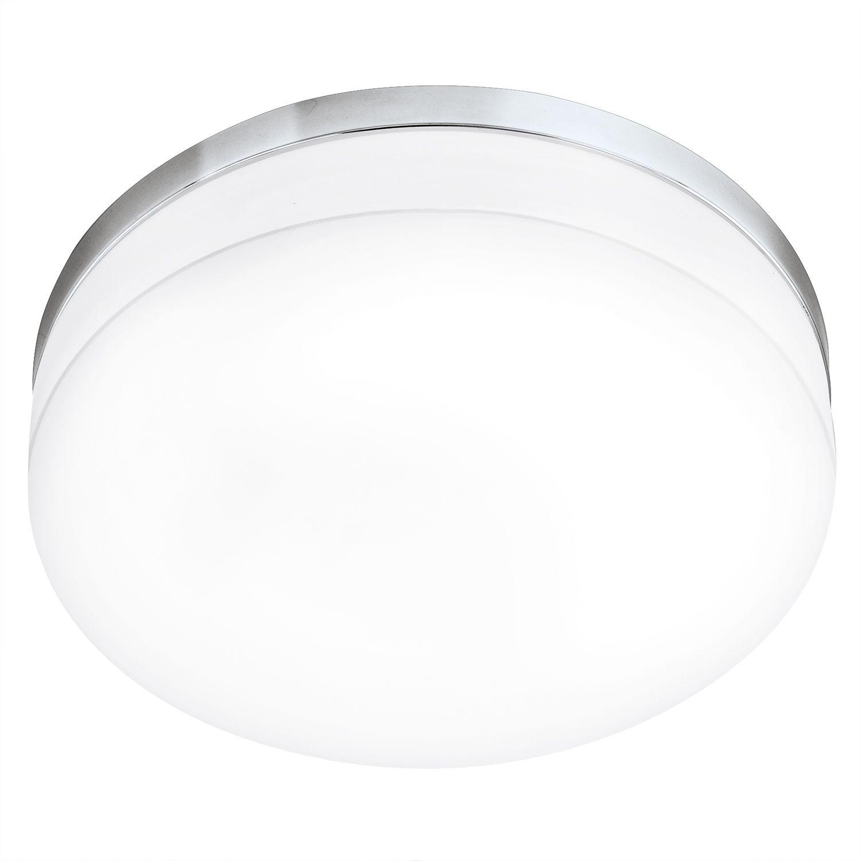Deckenleuchte LED Lora Weiß Ø42cm