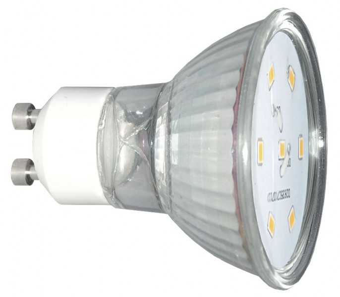 LED Leuchtmittel GU10 3 Watt