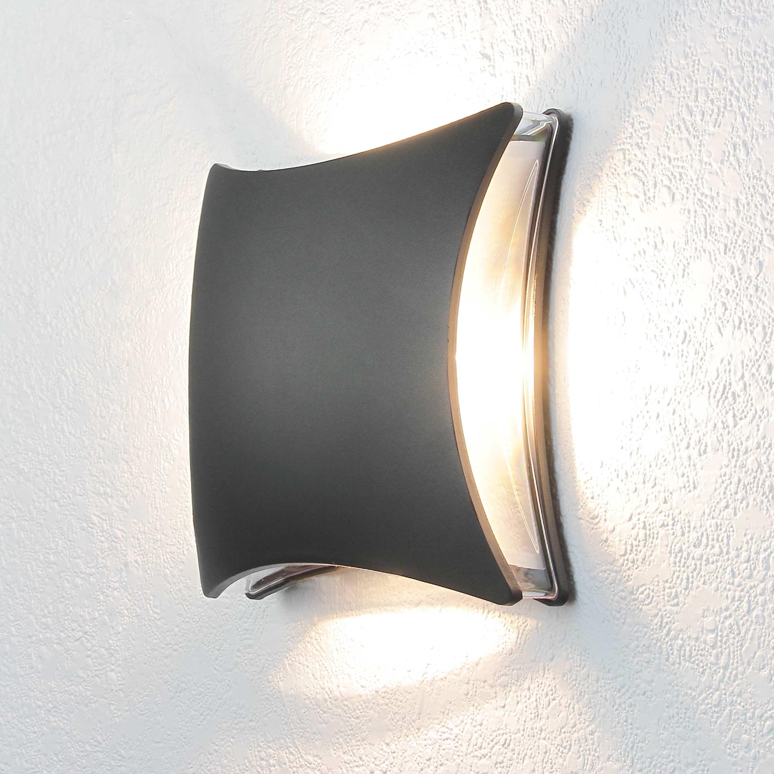 Design Außenwandleuchte LED