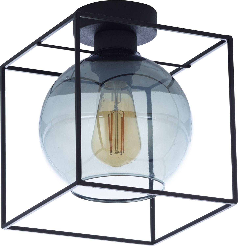 Deckenleuchte Graphit Flur Wohnzimmer Lampe KUMI