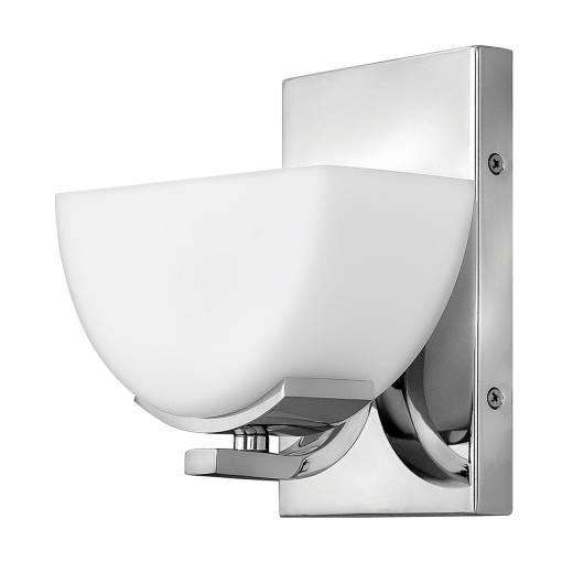 LED Badezimmerleuchte Glas IP44 spritzwasserdicht Wand