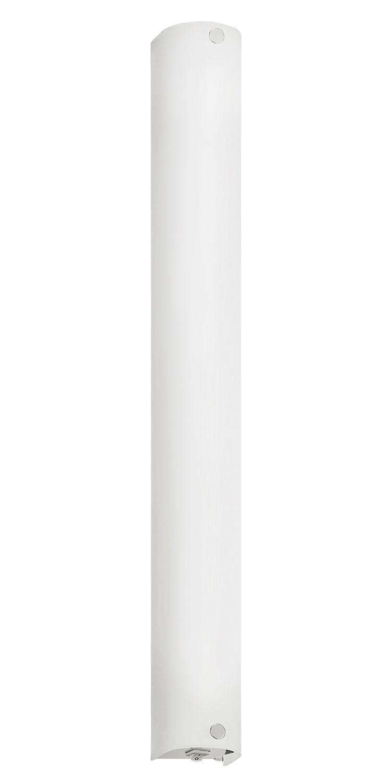 Wandleuchte Mono Weiß 3-Flmg
