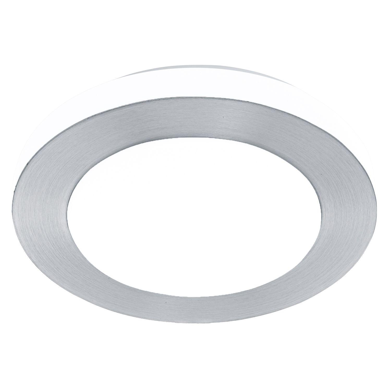 Deckenleuchte LED Carpi Alu- Ø30cm