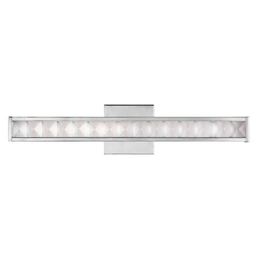 LED Badezimmerleuchte IP44 1800lm hell Spiegel Wand