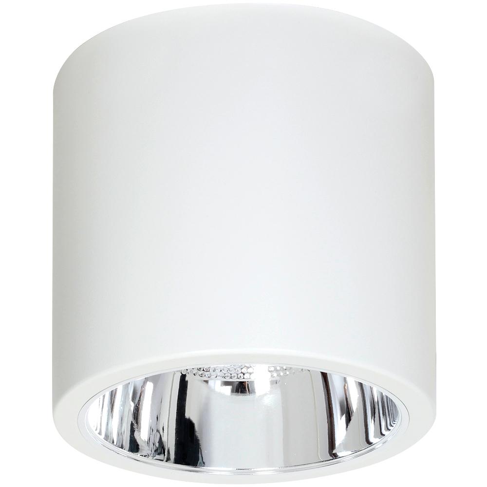 Runde Bauhaus Deckenlampe für die Küche