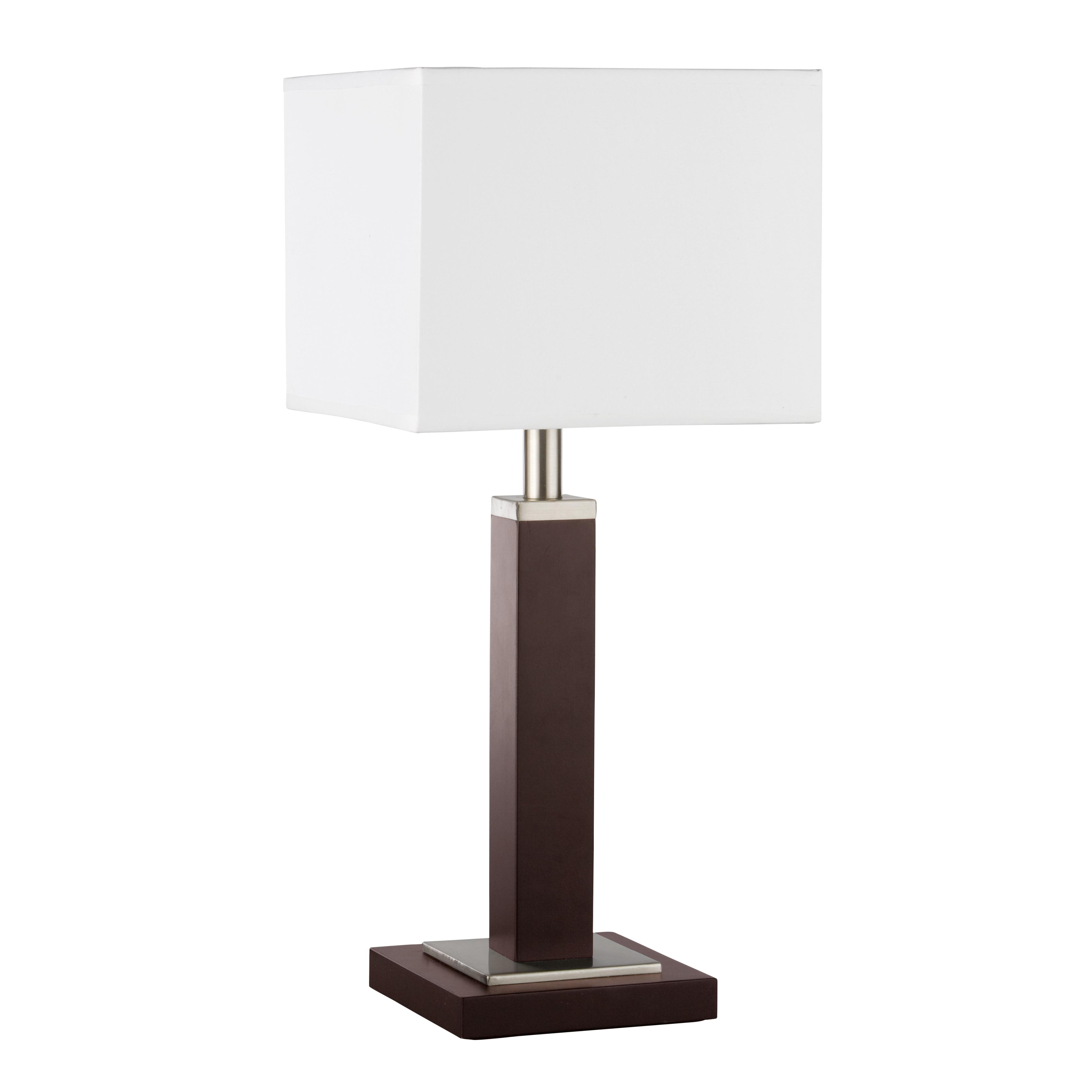 Tischleuchte Bauhaus Stil 45cm