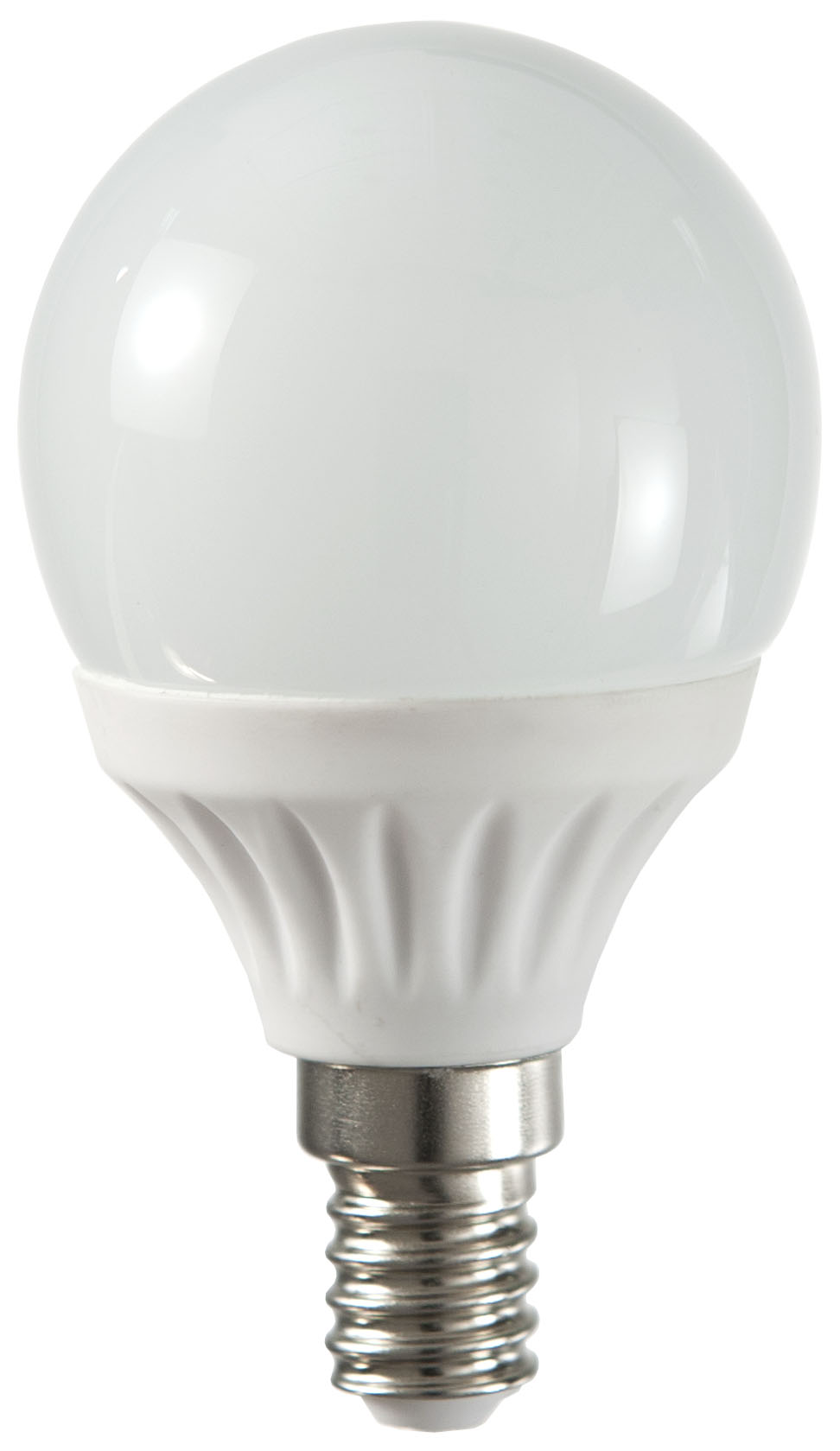 LED Leuchtmittel E14 6 Watt 500 Lumen